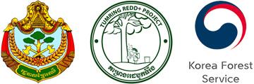 គម្រោងរេដបូកទំរីង Logo